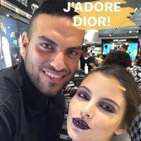 People Makeup -Dario