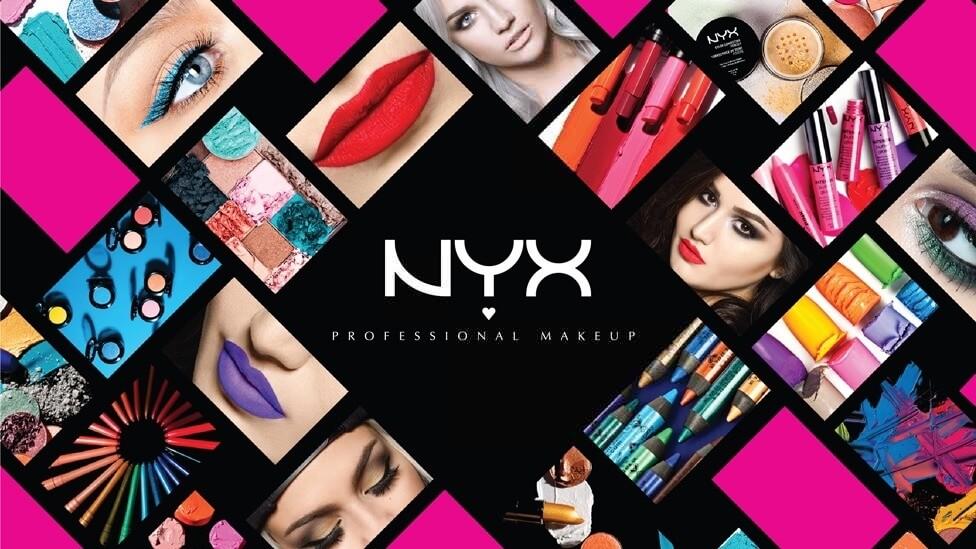 MasterClass NYX Cosmetics